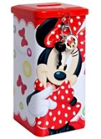 Disney - Minnie Mouse Coin Bank