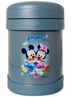 Disney - Mickey &amp; Minnie Lunch Box 