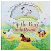 Pip The Pony To The Rescue