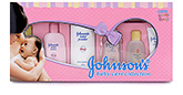 Johnson's Luxury Baby Care Collection - Set Of 7