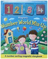 Megaps - Magnetic Number World Mix - Up