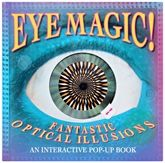 Megaps - Eye Magic Interactive Pop Up Book