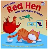 Megaps - Learn With Red Hen And Her Phonic Friends