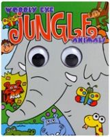 Wobbly Eye Jungle Animals