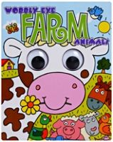 Wobbly Eye Farm Animals