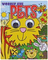 Wobbly Eye Pets