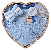 Little Prince Gift Set - Blue 