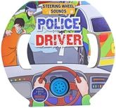 Buy Driving Book - Police Driver