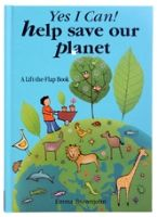 Yes I Can Help Save Our Planet 