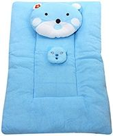 Baby Bed Set - Blue
