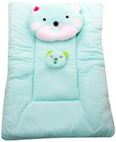 Baby Bed Set - Green