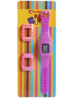 Archies Kids Watch - Purple 