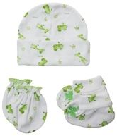 Bonnet Set