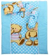 Bed Set - Bear Print