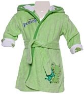 Carters - Bathrobe with Hood