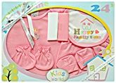 Kids World - Baby Gift Set Peach