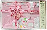 Baby Gift Set - Stripes