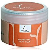 Natural Bath And Body Nourishing Fruit Pack