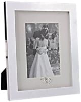 Sunrise Steel Photo Frame - MN 4044