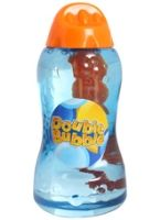 Double Bubble 3 Years+, 125 Ml, Fantastic Toy For The Children' S ...