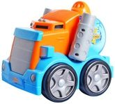 Double Bubble Truck 3 Years+, 14 X 11 X 13 Cm, Double The Bubbles, Doubl...