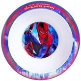 Spiderman - Melamine Deep Plate
