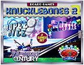 Forever Games 7432 Knuckle Bones - 2
