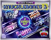 Forever Games 7449 Knuckle Bones - 3