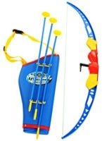 Fab N Funky Toxophily Series Super Archery - Blue