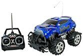 Fab N Funky R/C Winner Detonate - Blue