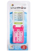 Zephyr Starter Smart Phone - Pink