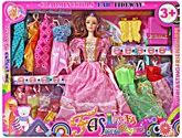 Fashion Vogue Doll 3 Years+, Trendy Doll For Your Little One