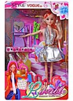 Fab n Funky Likable Fashion Vogue Girl Doll