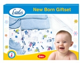 Little's - Newborn Gift Set