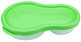 Little's Mashing And Feeding Bowl-Green