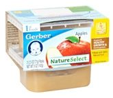 Gerber Apples