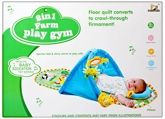Vividha Baby Play Gym - Flap Way