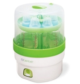Bremed - Electric Bottle Steam Sterilizer