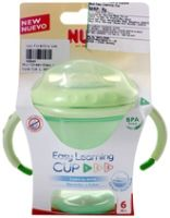 NUK Easy Learning Cup Learning To Drink