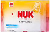 Nuk - Baby Wipes