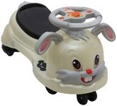 Rabbit A Fantastic Vehicle For Your Little One
