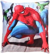 Spiderman - Square Cushion