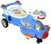 Slidor Swing Car Blue Blue, Fantastic for kids