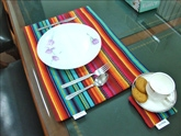 Elysia Table Placemat and Coaster - IHF PM 03