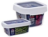 Oxo Good Grip Top Containers (Set of 2)