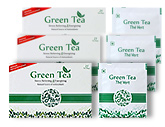 Monthly Supply - Green Tea
