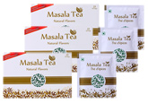 Monthly Supply - Masala Tea