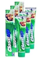 Close Up Menthol Chill Toothpaste (Pack of 3)