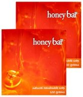 Natural Bath & Body Bathing Bar - Honey (Pack Of 2)