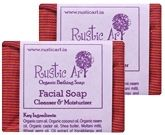 Rustic Art Facial Soap (Pack Of 2)